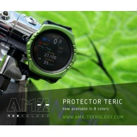 AMX-TEKnology Protector for Shearwater Teric