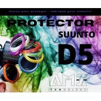 AMX-TEKnology Protector for Suunto D5