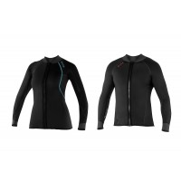 Bare ExoWear Front Zip Jacket