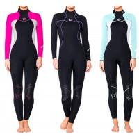 Bare Nixie 3/2mm Women's Full Wetsuit