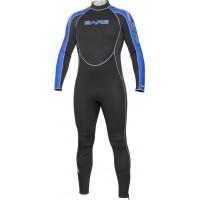 Bare Velocity 3mm Men's Full Wetsuit