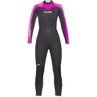 Bare Velocity 3mm Women's Full Wetsuit