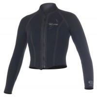 Bare Women's 3mm Front Zip Sport Wetsuit Jacket