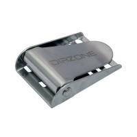 DIR Zone Stainless Steel Belt Buckle