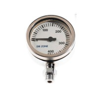 DIR Zone Pressure Gauge 52mm - 300 Bar