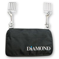 Diamond Side Mount Pocket