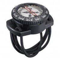 Dive Box Compass TEC 22° Bungee Mount