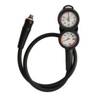 Dive Box Compass/Depth/Pressure Dive Console