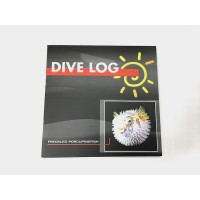 Dive Box Divers Log Book