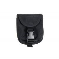 Dive Box Trim Weight Pocket