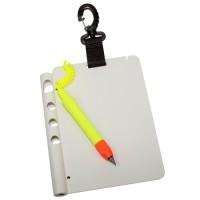 Dive Box Underwater Writing Slate