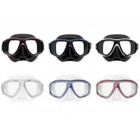 Dive Box Vision Dive Mask