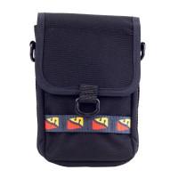 Dive Rite Bellows Vertical Velcro Pocket