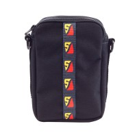 Dive Rite Bellows Vertical Zip Pocket
