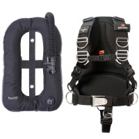 Dive Rite Transpac XT / Travel EXP Package