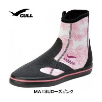 Gull GS Diving Boots Women's