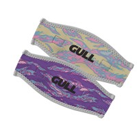 Gull Mask Band Cover Wide