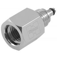 Highland Inline Gauge Adapter