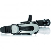 Mares ABS Plus Fin Buckle with Strap
