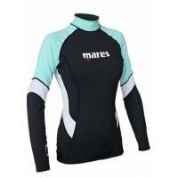 Mares Rash Guard Long Sleeve She Dives