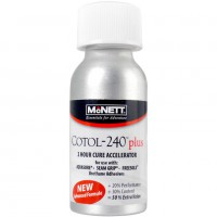 McNett Cotol-240™Plus Cleaner & Cure Accelerator