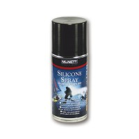 McNett Silicone Spray Lubricant & Protectant