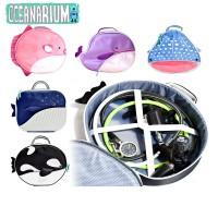 Oceanarium Regulator Bag