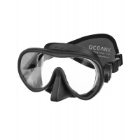 Oceanic Shadow Mini Mask