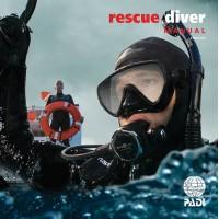 PADI Basic Rescue Diver Certification Pak