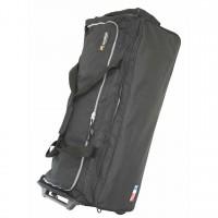 Problue BG-8557A Grand Duffel Wheeled Dive Bag