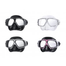 Problue MS-288 Freediving Mask