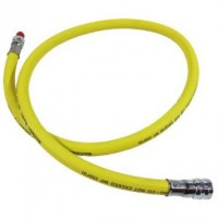 Rubber Low Pressure Octopus Hose 100 cm