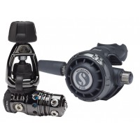 Scubapro MK25 EVO G260 Black Tech Regulator