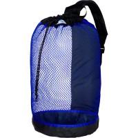 Stahlsac B.V.I Mesh Backpack