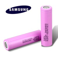 Samsung 18650 2600mAh Rechargeable Battery