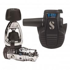 Scubapro MK25 EVO D420 Regulator