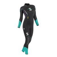 Scubapro Sport 3mm Women's Wetsuit