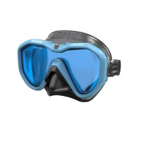 Seac Sub Italica Asian Fit Diving Mask