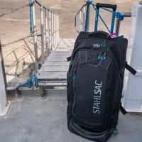 """Stahlsac Steel Bag 34"""""""