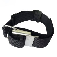 Stainless Steel Buckle Cam Strap
