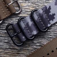 Suunto 24mm Explore 2 Textile Strap
