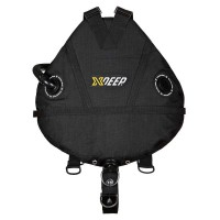 XDEEP Stealth 2.0 Rec Side Mount System
