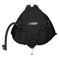 XDEEP Stealth 2.0 Tec Side Mount System