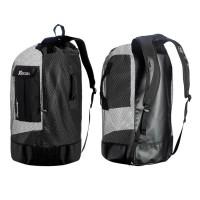 XS Scuba Seaside Deluxe Mesh Backpack